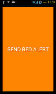 RED ALERT- screenshot thumbnail