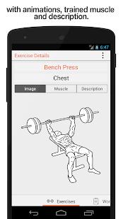 Fitness Point Pro- صورة مصغَّرة للقطة شاشة