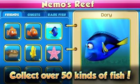 Nemo's Reef Screenshot 5