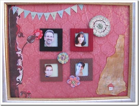 Tamdoll's Family Portrait 2010