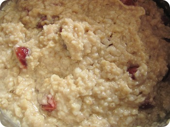 bubbly oats