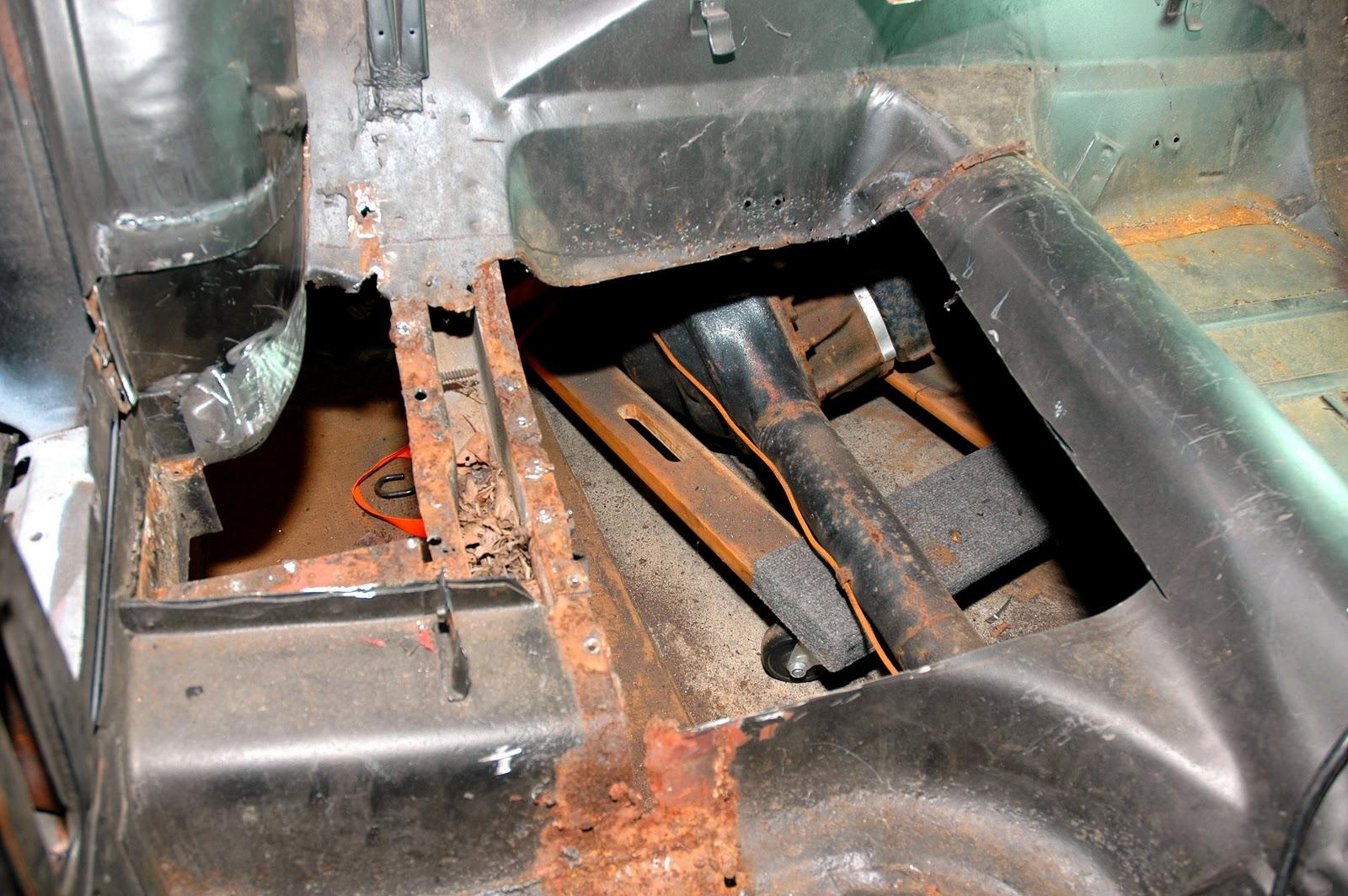 1965 Mustang Fastback 5 0 Restomod June 2010