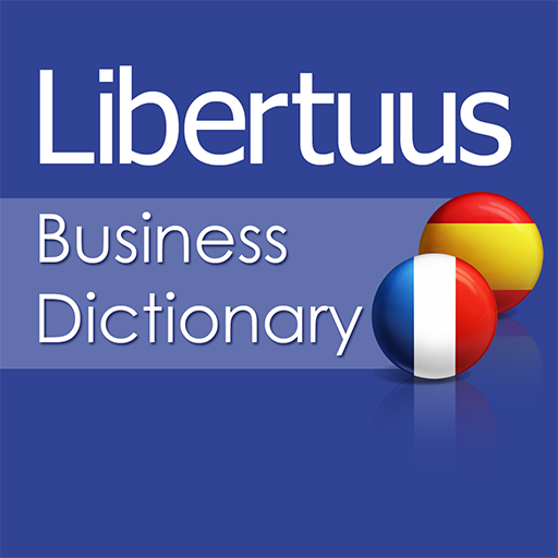 Business Dictionary Lite Fr Es LOGO-APP點子