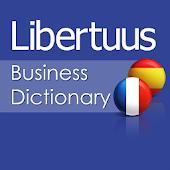 Business Dictionary Lite Fr Es