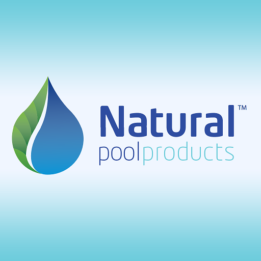 Natural Pool Products LOGO-APP點子