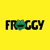 Froggy Radio!