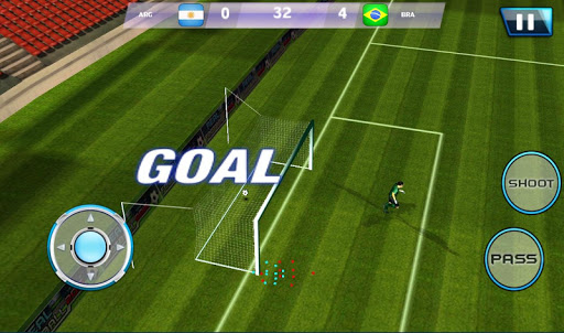 Soccer Hero! Football scores 2.4 screenshots 3