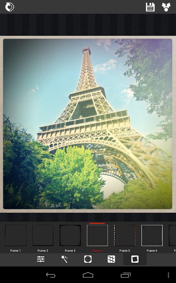 XnRetro Pro - screenshot