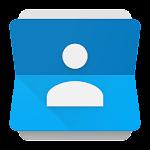 Google Contacts v1.4.22