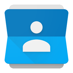 Image result for google contacts for Android