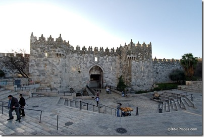 Damascus Gate, tb010310679