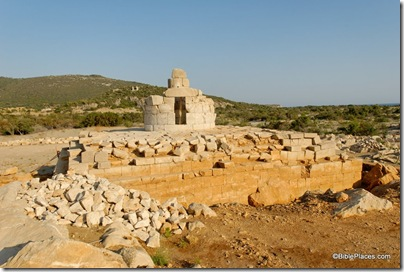 Patara lighthouse, tb062306068