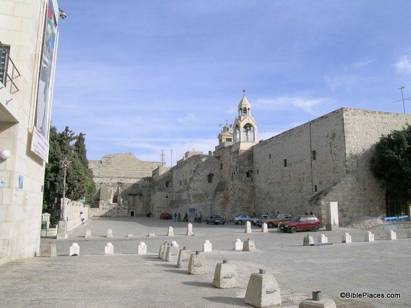 [Bethlehem Church of Nativity courtyard, tb102603522[3].jpg]