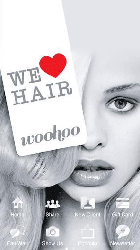 Woohoo Salon