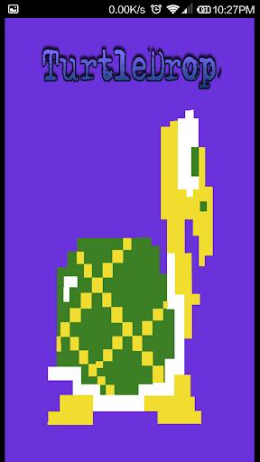 Turtle Drop