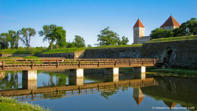 Улофф - Эстония