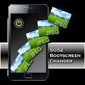 SGS2 BootScreen Changer icon