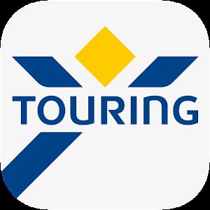 Touring Mobilis App
