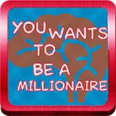 You Want To Be a Millioneer 3D