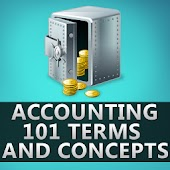 Accounting 101 Terms