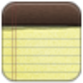 심플 메모장 Simple Notepad