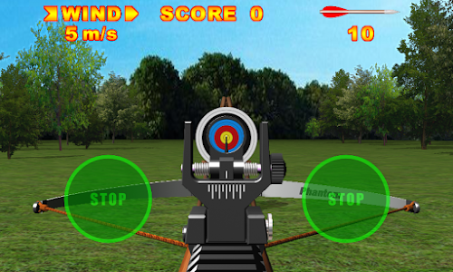 Crossbow Shooting deluxe v3.2