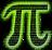 BenchmarkPi logo