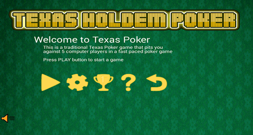 Texas HoldEm Poker on Facebook | Facebook