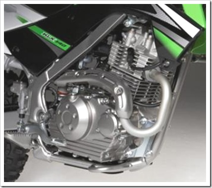 Wondrous Motor Specification Interests And Hobbies Kawasaki Klx 140 Pabps2019 Chair Design Images Pabps2019Com