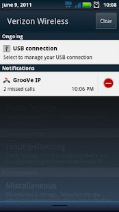 GrooVe IP - Free Calls + Text - screenshot thumbnail