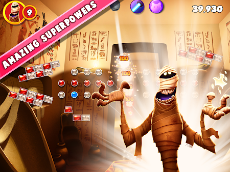 Wonderball Heroes 1.20 screenshot 640288