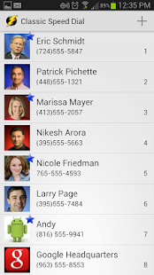 快速撥號- Google Play Android 應用程式