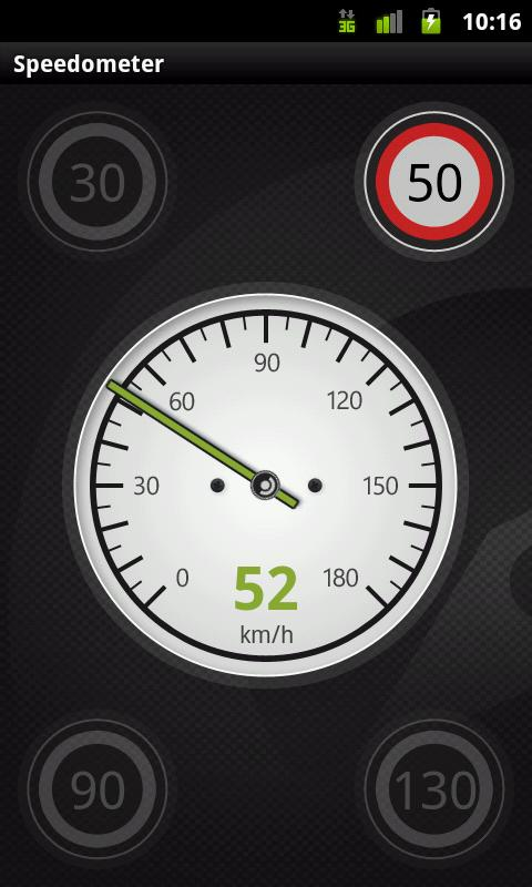 Outdoor Navigation Pro - screenshot