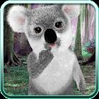 Talking Koala Bear icon