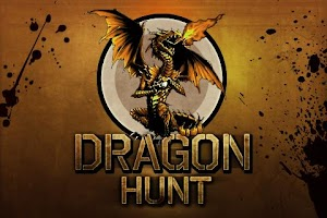 Screenshot of Dragon Hunt