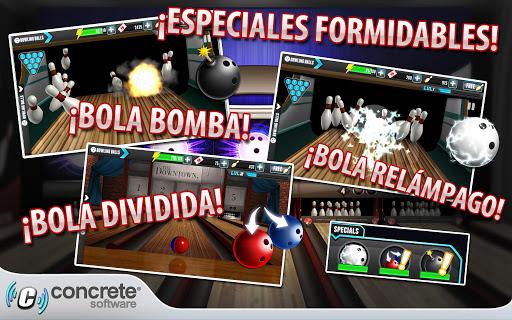 PBA Bowling Challenge para Android