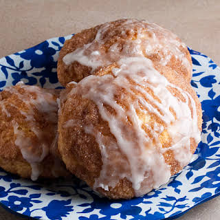 Biscuit Fritters.
