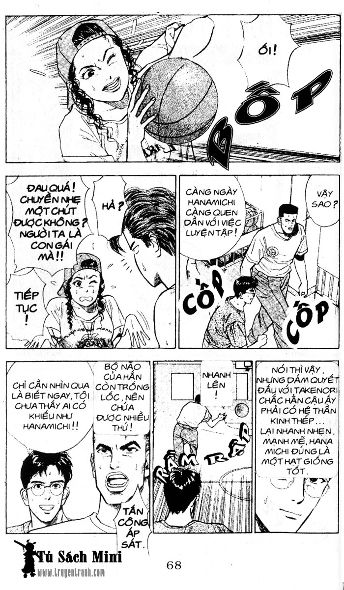Slam Dunk Chap 11 - Truyen.Chap.VN