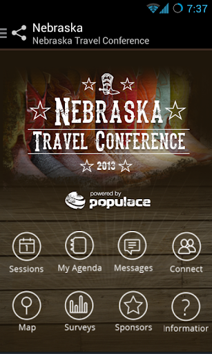 Nebraska Travel Conference