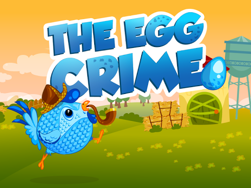 The Egg Crime