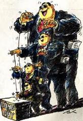 """Làm sao thực hiện được tư tưởng Hồ Chí Minh: """"NẾU CHÍNH PHỦ LÀM HẠI DÂN THÌ DÂN CÓ QUYỀN ĐUỔI CHÍNH PHỦ""""?"""