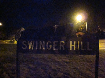 Swinger Hill Man