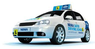 NRMA safer driving
