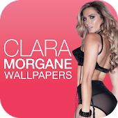 Clara Morgane Wallpapers