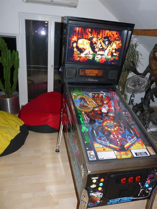 Pinball FX 2 Now A Possibility For A PC Release!!