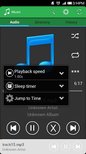 玩娛樂App 音乐播放器精装版免費 APP試玩