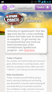 SparkCoach- screenshot thumbnail