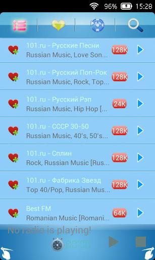 Russian Music