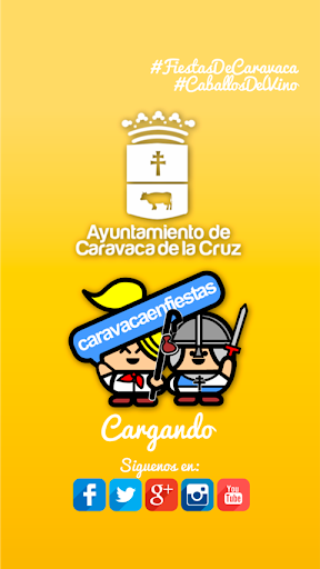 玩書籍App|Caravaca En Fiestas免費|APP試玩
