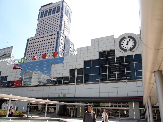四天三夜自由行! ~ 我的北海道振興觀光訪問團 *Day4* *札幌*  北海道 區域 嗜好 攝影 旅行 日本
